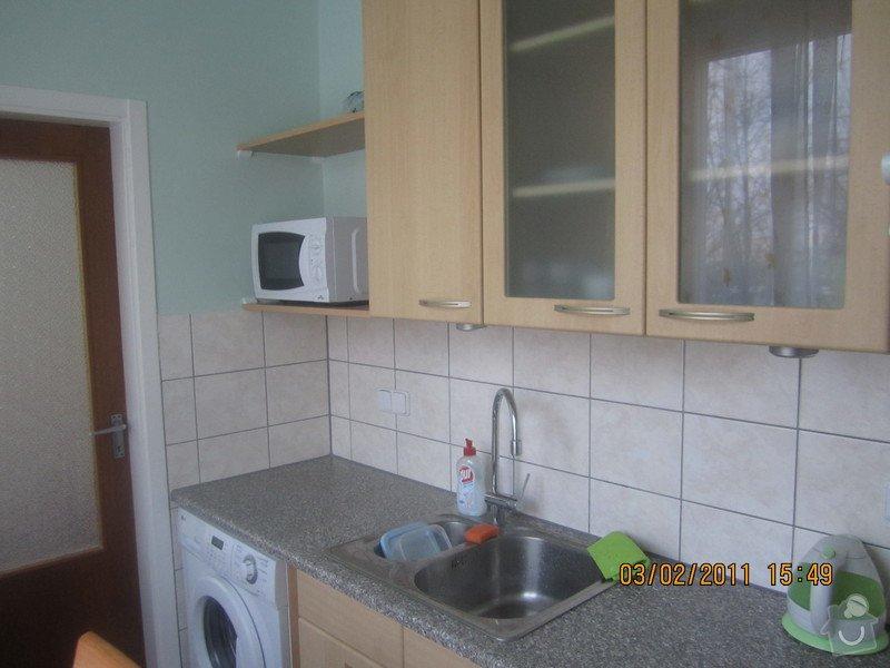Kompletní rekonstrukce bytu: IMG_0438