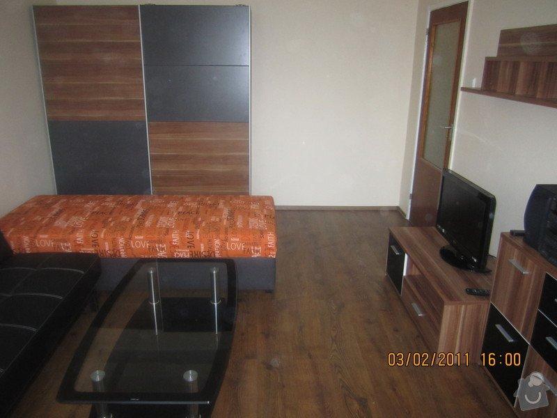Kompletní rekonstrukce bytu: IMG_0441