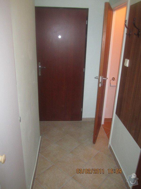 Kompletní rekonstrukce bytu: IMG_0446