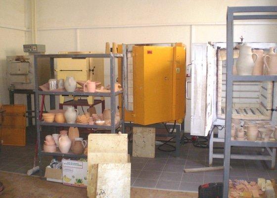 Oprava elektrických pecí