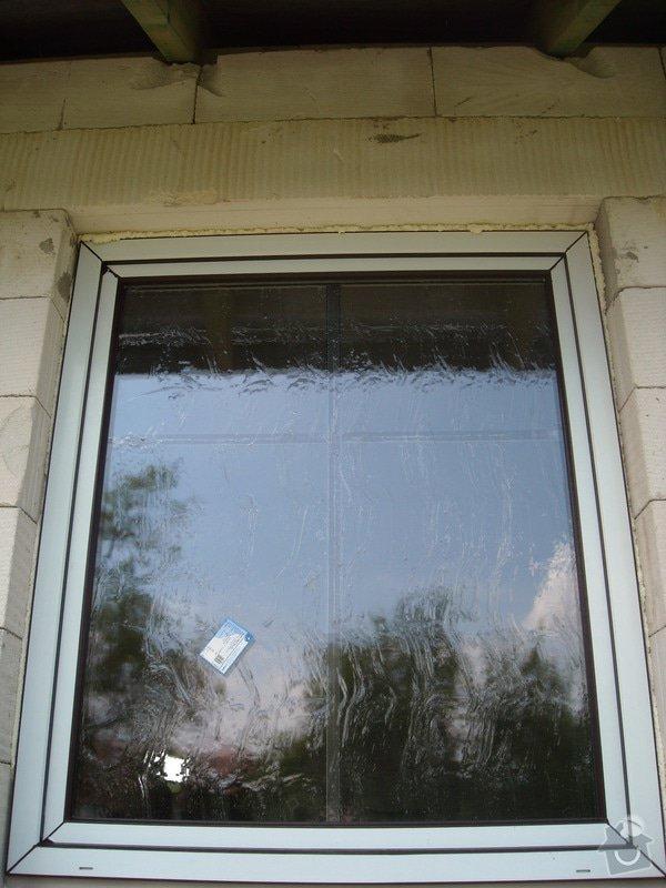 Výroba a montáž oken, dveří a garážových vrat: sn_mek_084