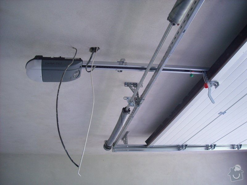 Výroba a montáž oken, dveří a garážových vrat: sn_mek_088