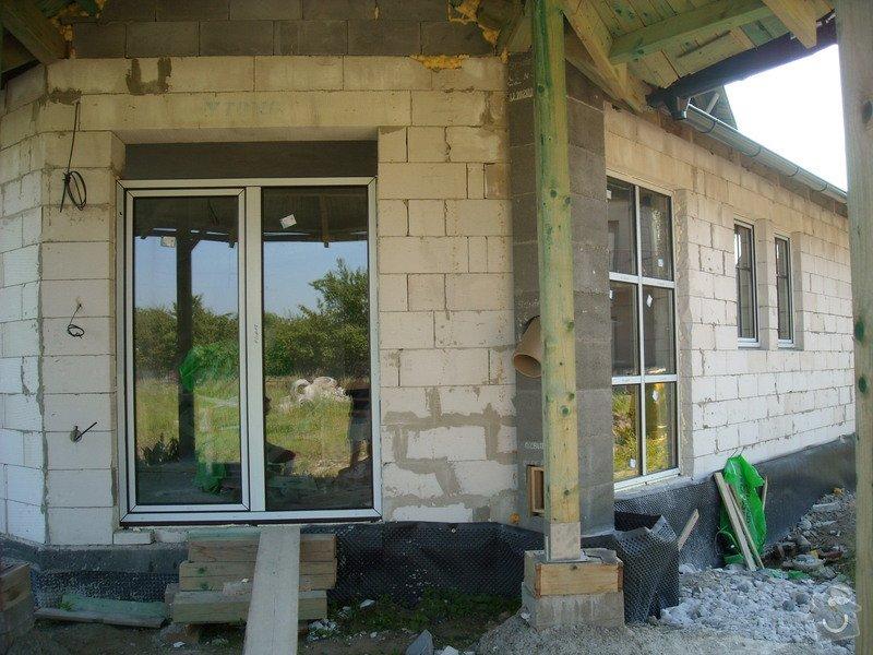 Výroba a montáž oken, dveří a garážových vrat: sn_mek_094