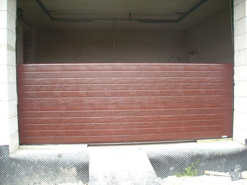 Výroba a montáž oken, dveří a garážových vrat: sn_mek_065