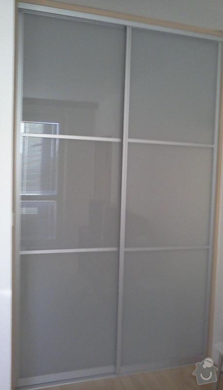 Vestavěné skříně: fhdhf22