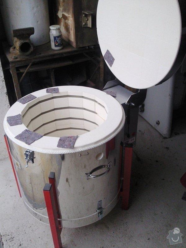 Prodej pece na keramiku: CB70S_6_
