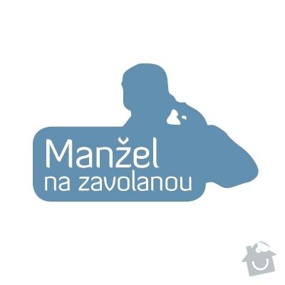 Tvorba internetové prezentace www.manzelnazavolanou.cz: logo_manzelnazavolanou