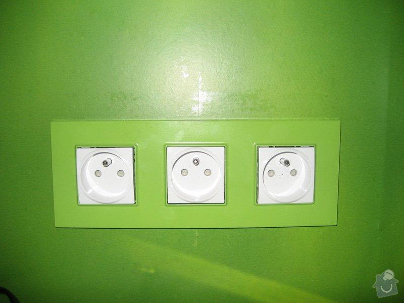 Osvětlení, zásuvky, atypické úpravy: IMG_2545