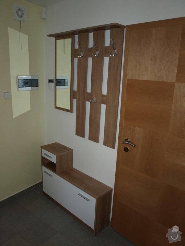 Montáž skříně Sconto nábytek: P3228650r