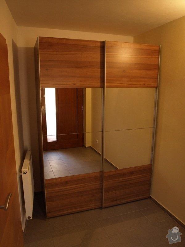 Montáž skříně Sconto nábytek: P3228646r