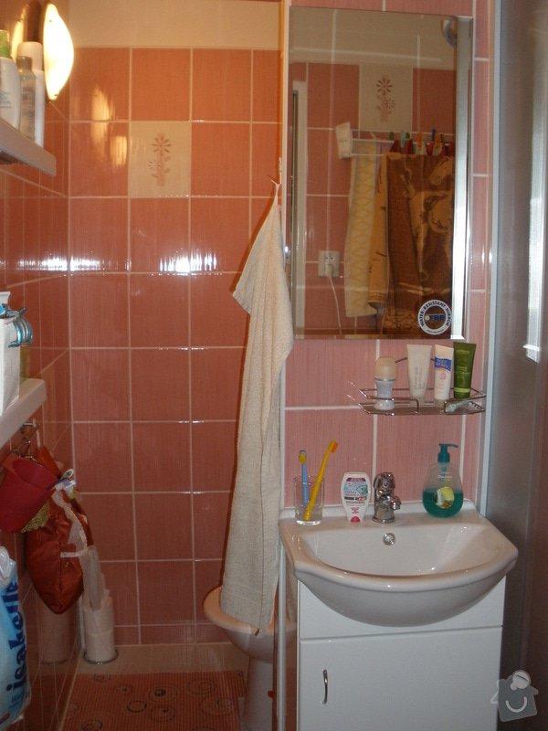 Rekonstrukce koupelny WC: dum_053