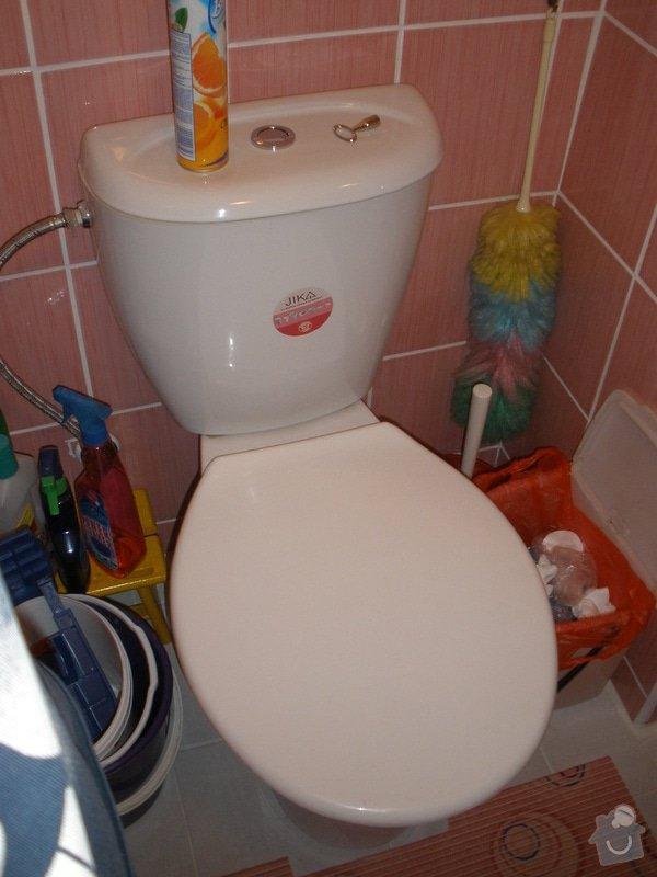 Rekonstrukce koupelny WC: dum_054