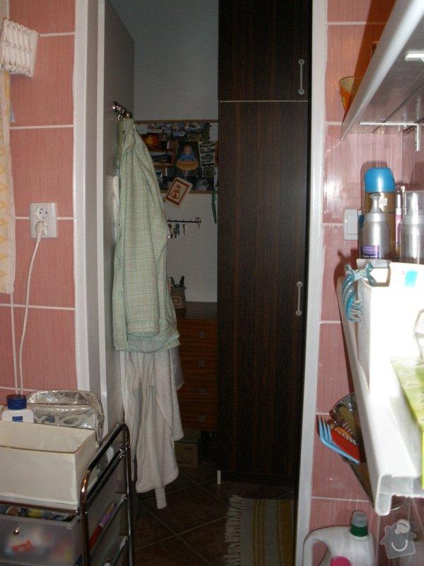 Rekonstrukce koupelny WC: dum_056
