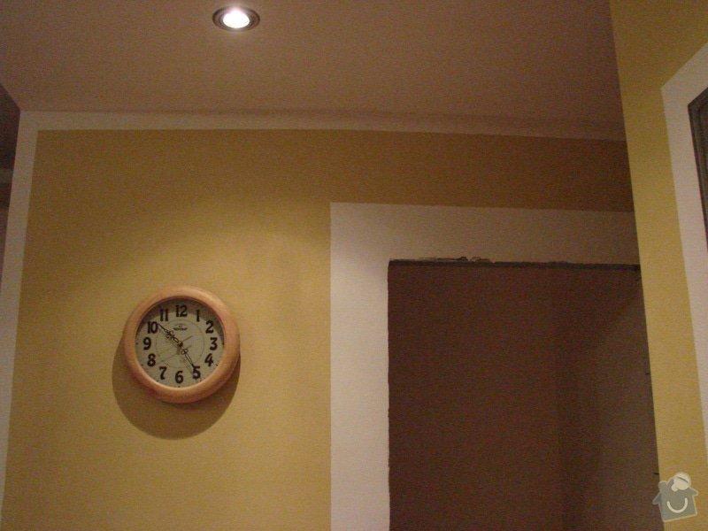 Přestavba bytového jádra: DSC07805