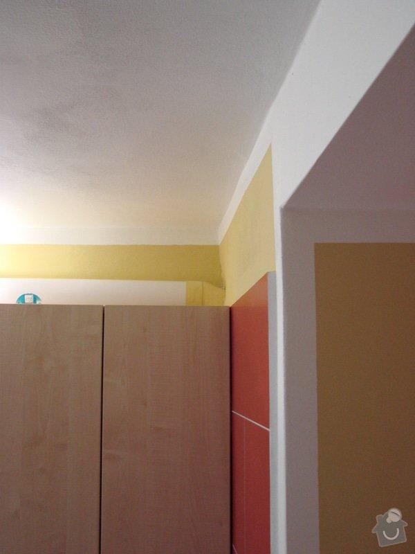 Přestavba bytového jádra: DSC07822