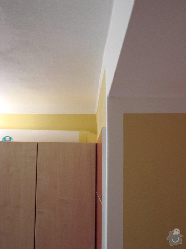 Přestavba bytového jádra: DSC07823