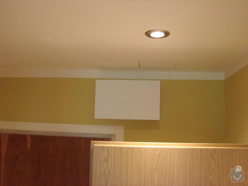 Přestavba bytového jádra: DSC07824