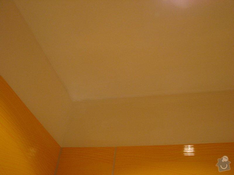 Přestavba bytového jádra: DSC08495