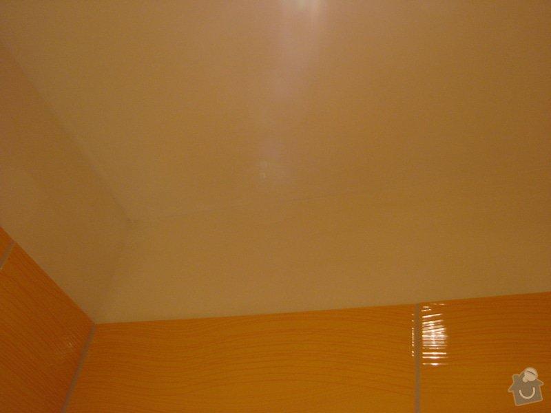Přestavba bytového jádra: DSC08496