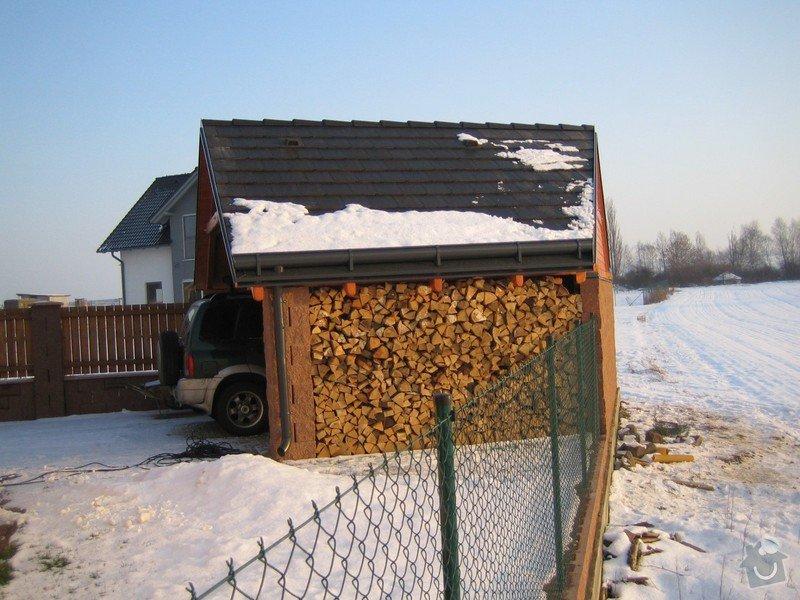 Tesařské práce, střecha: IMG_8187