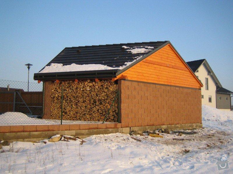 Tesařské práce, střecha: IMG_8188