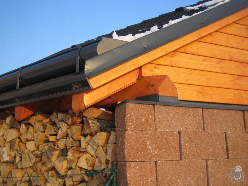 Tesařské práce, střecha: IMG_8190
