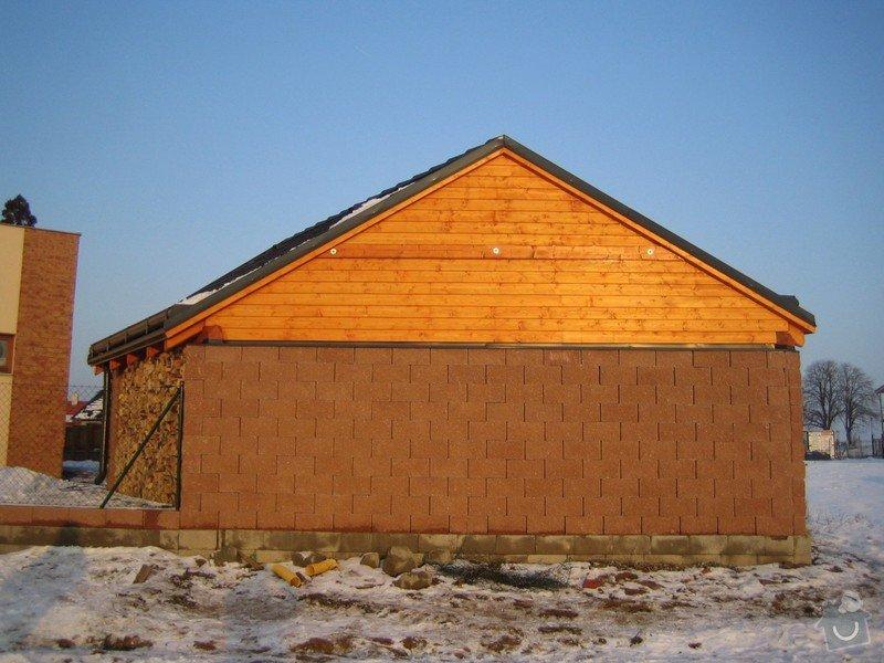 Tesařské práce, střecha: IMG_8191