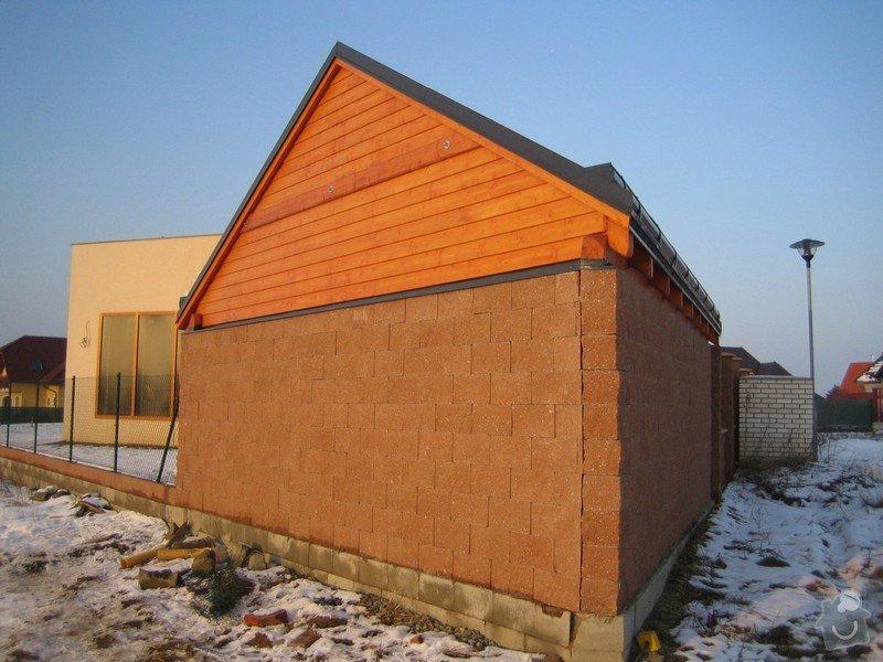 Tesařské práce, střecha: IMG_8192