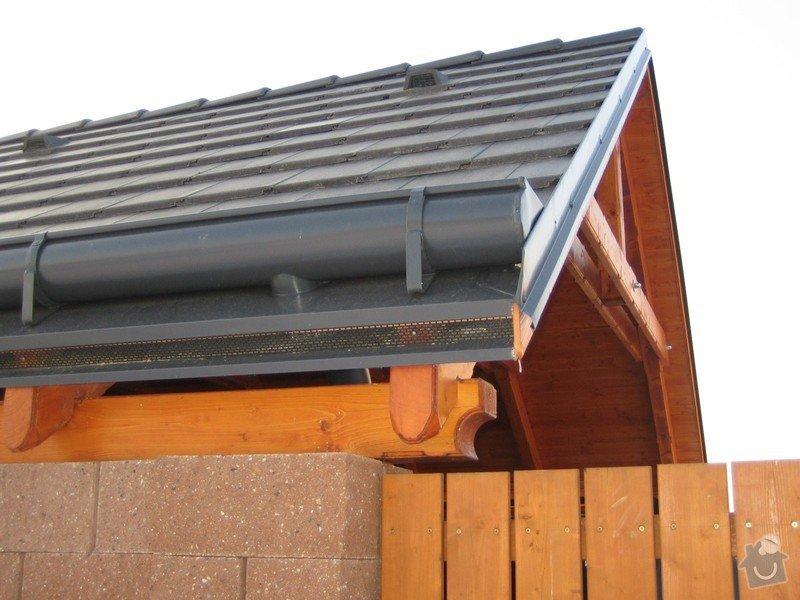Tesařské práce, střecha: IMG_8194