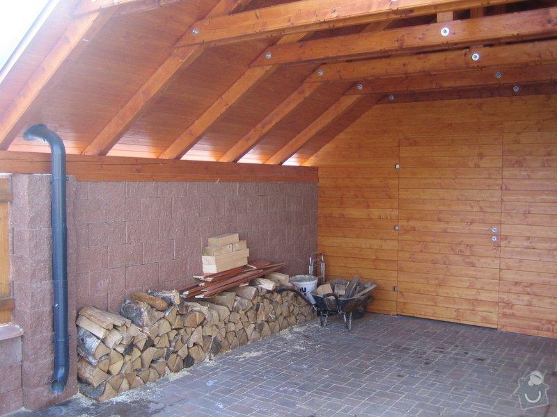 Tesařské práce, střecha: IMG_8219