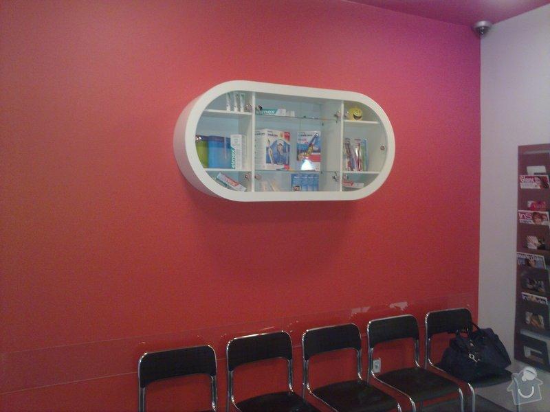 Rekonstrukce zubní ordinace: 200220112423