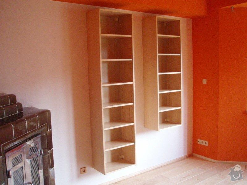 Výroba nábytku na zakázku: Javor_005