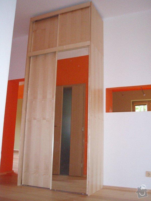 Výroba nábytku na zakázku: Javor_008