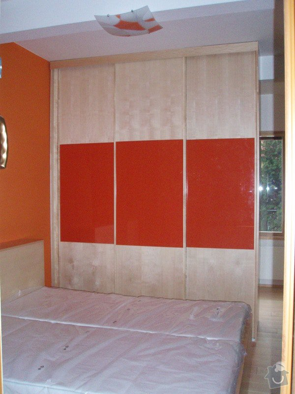 Výroba nábytku na zakázku: Javor_013
