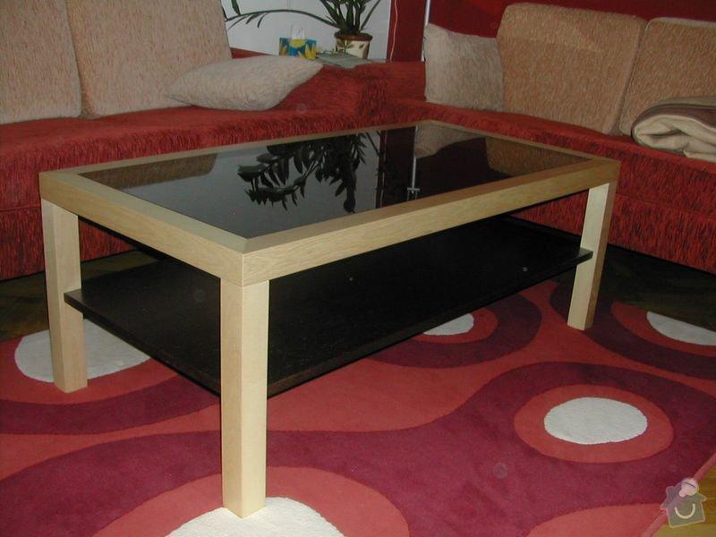 Výroba nábytku na zakázku: DSCN4339