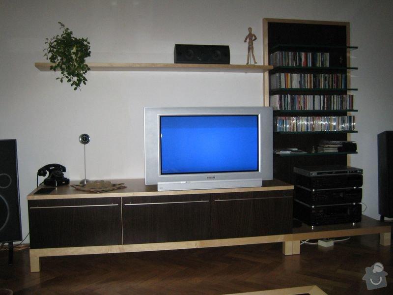 Výroba nábytku na zakázku: IMG_0043