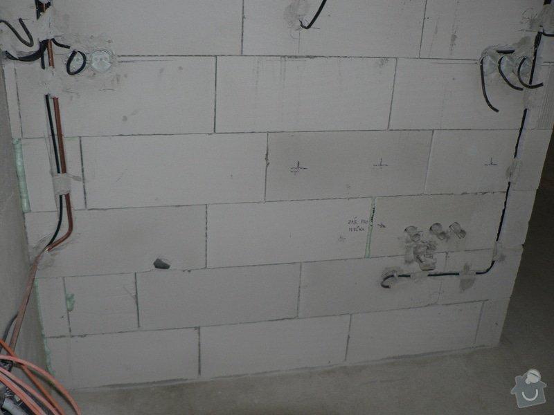 Kompletní rekonstrukce bytového jádra: P1240560