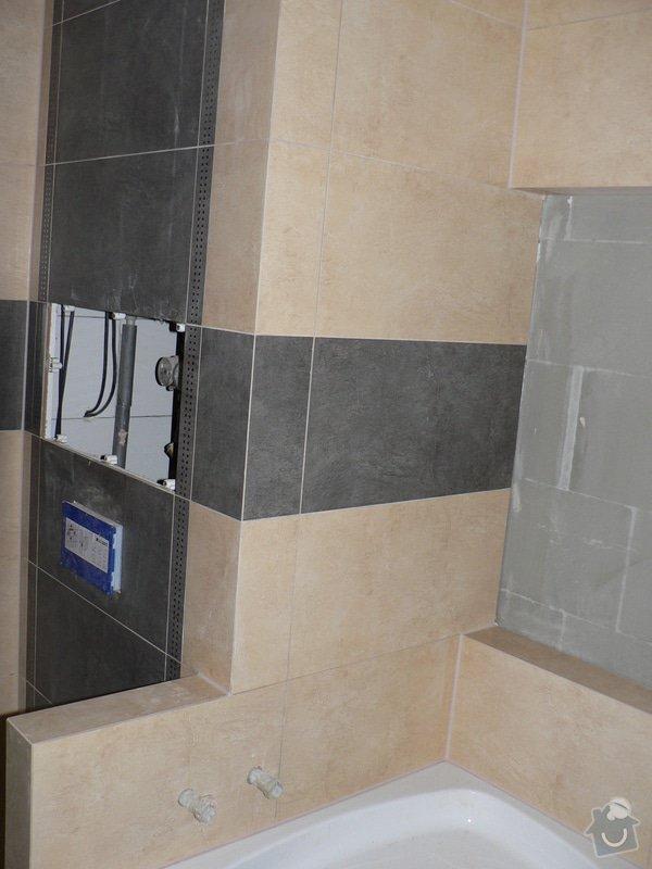 Kompletní rekonstrukce bytového jádra: P1240593