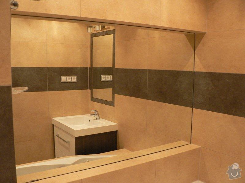 Kompletní rekonstrukce bytového jádra: P1240694