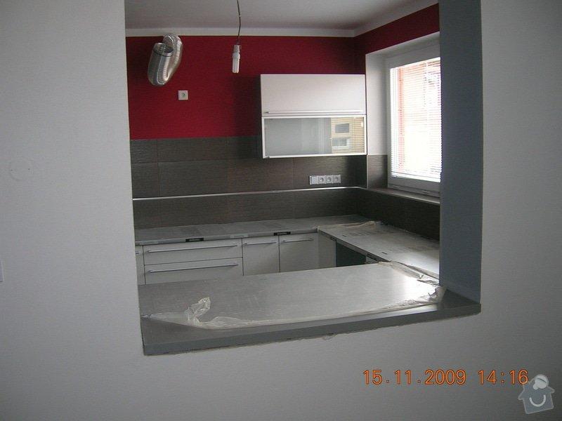 Rodinný dům: DSCN3200