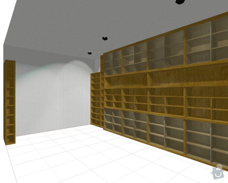 Knihovna : Sestava_nabytku