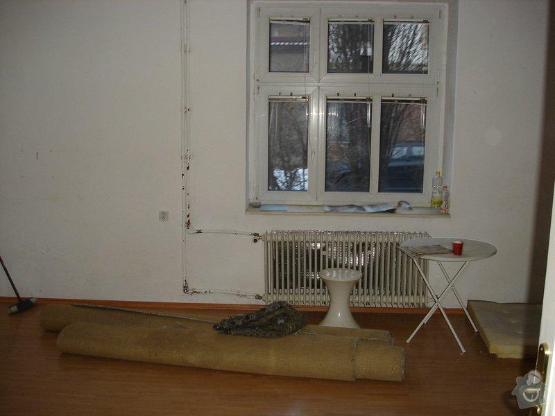 Rekonstrukce bytové jednotky: DSC08828