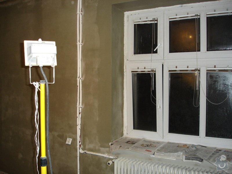 Rekonstrukce bytové jednotky: DSC08847