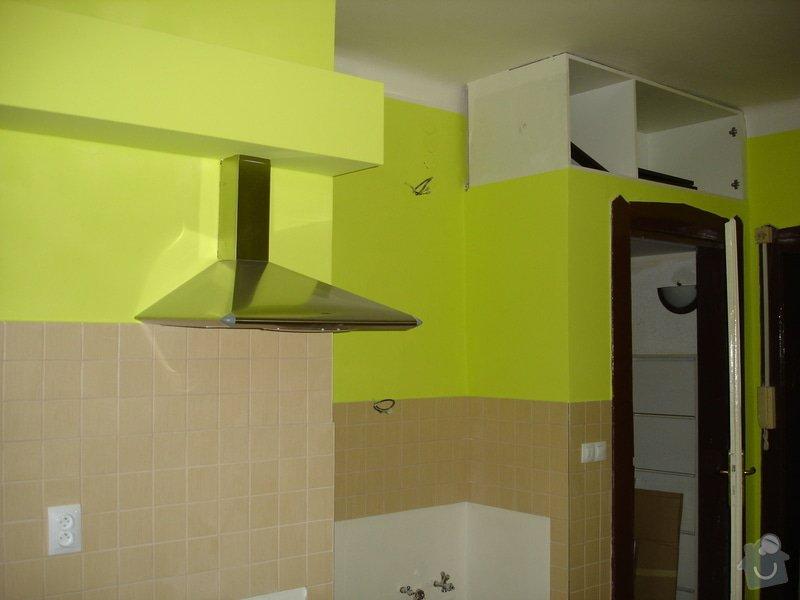 Rekonstrukce bytové jednotky: DSC09026