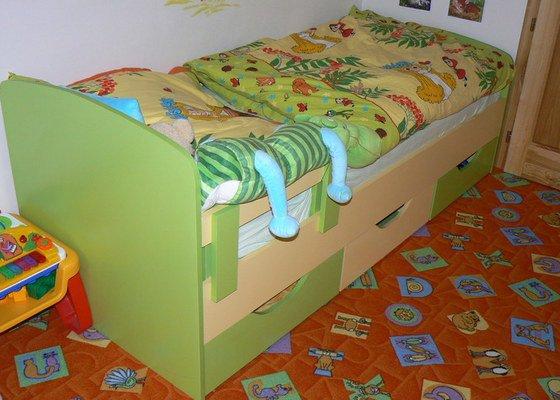 Dětský pokojíček