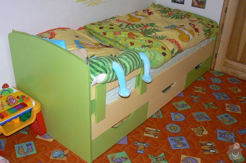 Dětský pokojíček: pokojicek_Terezka_248