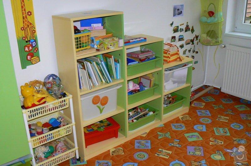 Dětský pokojíček: pokojicek_Terezka_254