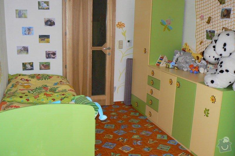Dětský pokojíček: pokojicek_Terezka_252