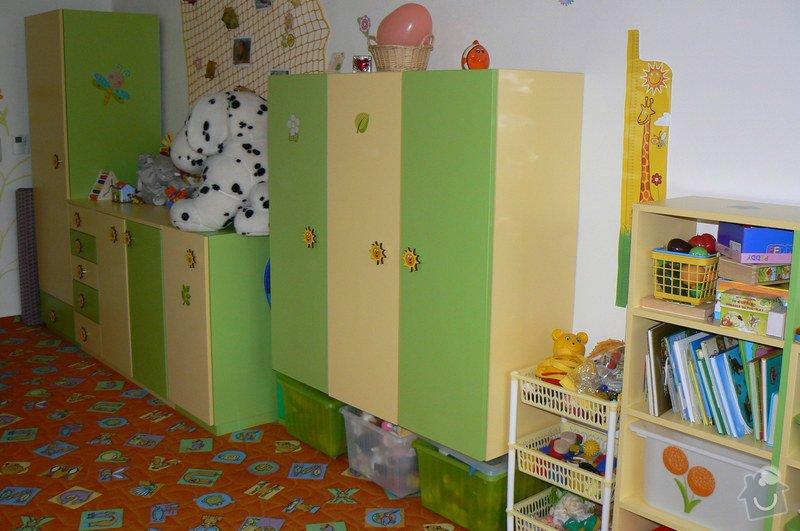 Dětský pokojíček: pokojicek_Terezka_253