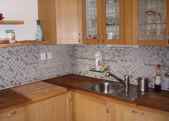 Obklad kuchyně - cca 5 m2
